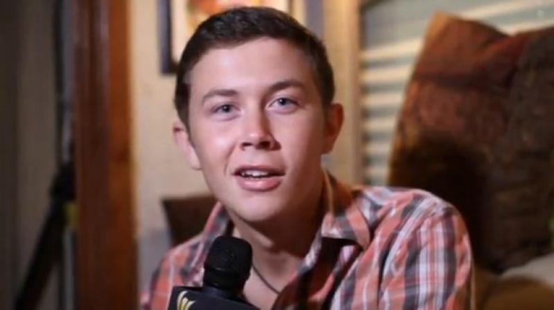 ACM Lifting Lives My Cause: Scotty McCreery - American Cancer Society / Relay For Life